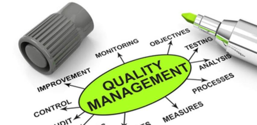 Seminar: Iso standardi kao menadžerski alat