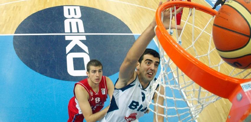 Edin Bavčić prvi igrač iz bh. lige koji je izabran na NBA draftu