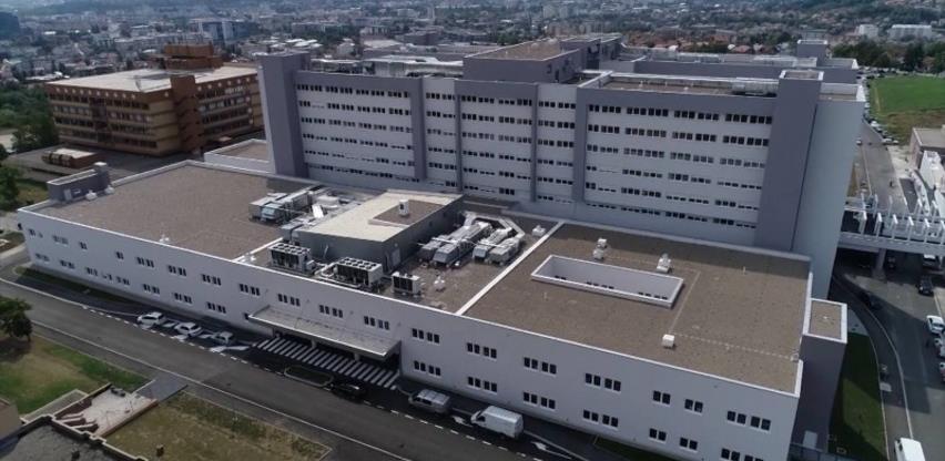 Troškovi bolničkog liječenja oboljelih od Covida 48 miliona KM
