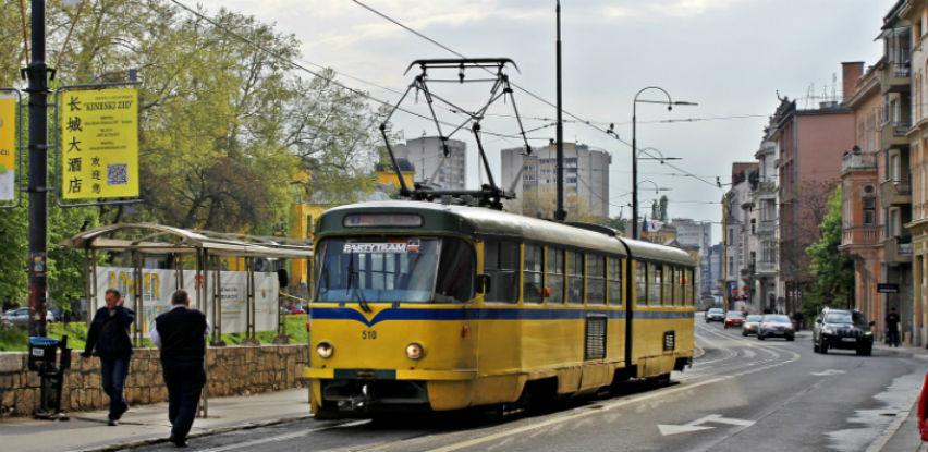 Javni prijevoz u KS-u od sutra ponovo u funkciji
