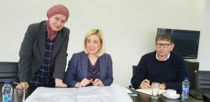 Sufinansiranje projekata gasifikacije u općini Novi Grad