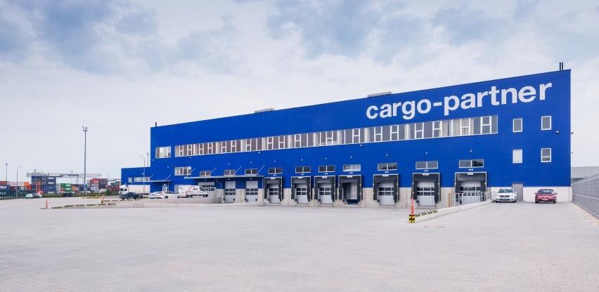 Kompanija cargo-partner proširuje iLogistički centar u Dunajskoj Stredi