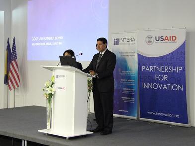 USAID predstavio projekt o uključivanju dijaspore u ekonomski razvoj BiH