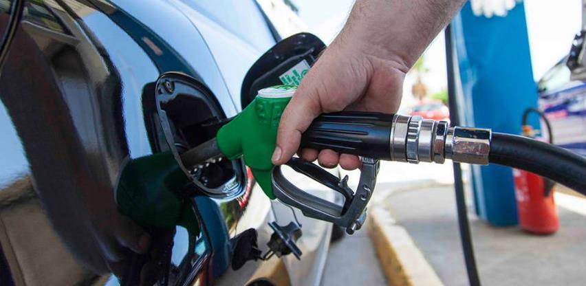 Odluka o količinama dizel-goriva na koje se ne plaća putarina za 2021. godinu