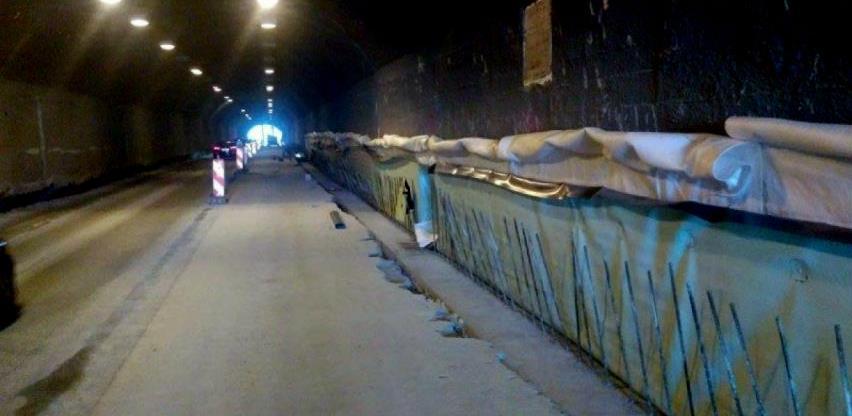 Radovi u tunelu Ormanica probijaju zadane rokove