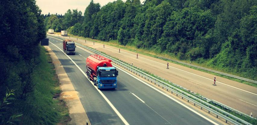 U BiH zatvorili više od 850 prijevozničkih tvrtki i otišli raditi u zemlje EU