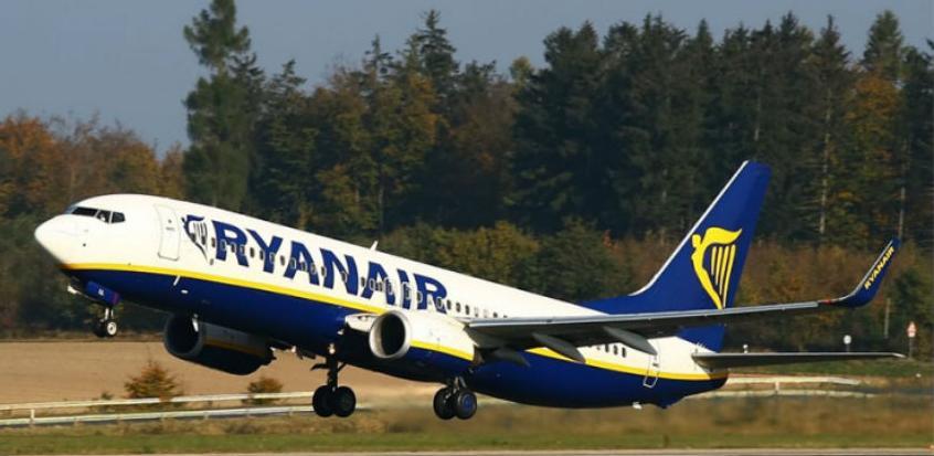 'Ryanair' dolazi na banjalučki Aerodrom?