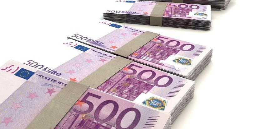 U Crnoj Gori registrirana 63 milionera