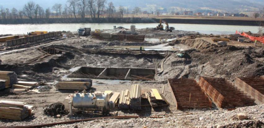 UO UINO:Dodatnih 3,5 milijuna KM izdvojiti za GP na mostu Bratunac - Ljubovija