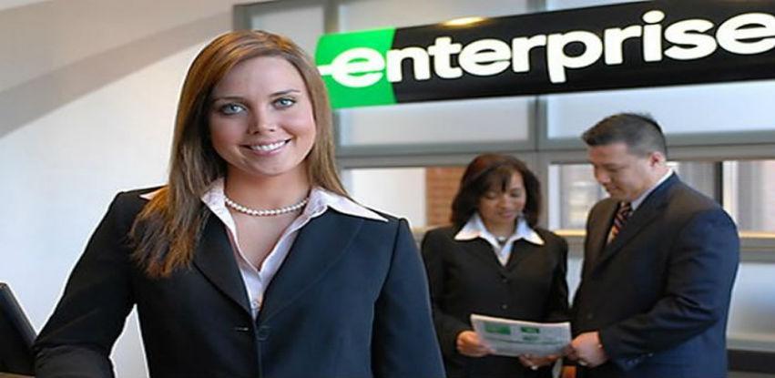 5 razloga zašto izabrati Enterprise Rent-A-Car