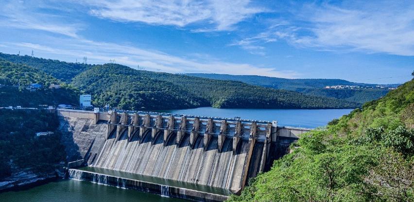 Tijekom 2020. godine na europskim rijekama uklonjeno više od 100 brana