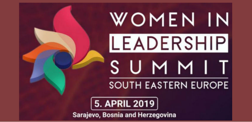 WOMEN IN LEADERSHIP SUMMIT SEE 2019