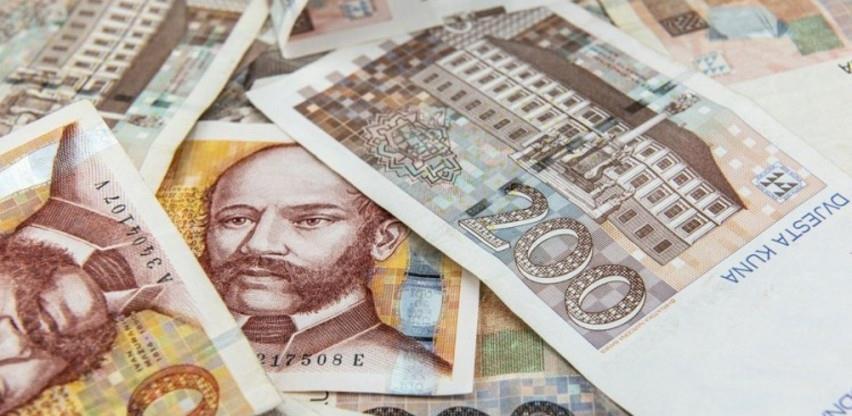 U Hrvatskoj kriza sa virusom korona odnijela 32 milijarde kuna