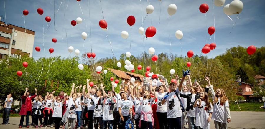 Društveno odgovorni projekti obilježili 2019. u Lukavac Cementu