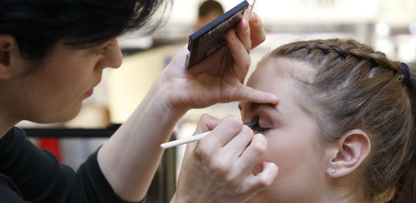 dm Days of Beauty: Besplatno šminkanje i savjetovanje