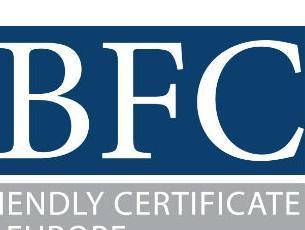 Općina Žepčeispunila kriterijeza dodjelu BFC certifikata