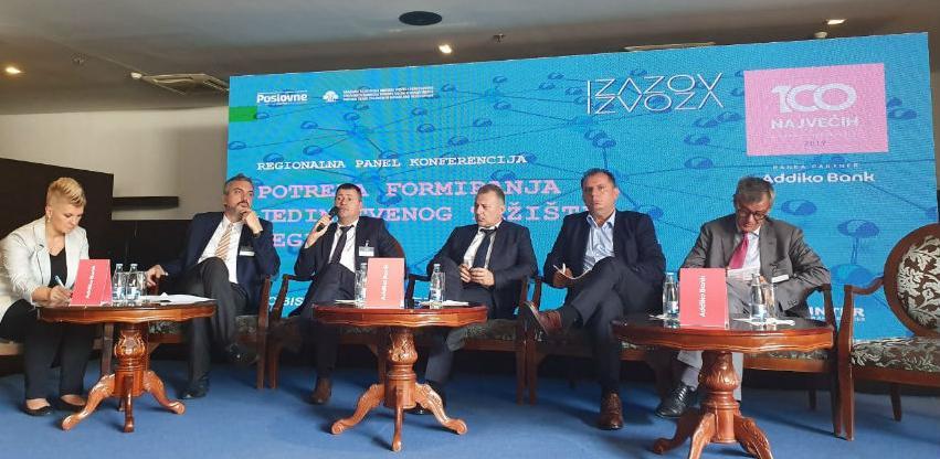 Podstaći vlasti regiona da rade u interesu poslovne zajednice