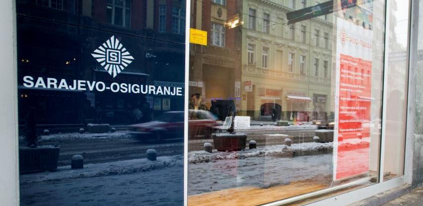 Prodat još jedan udio u Sarajevo osiguranju