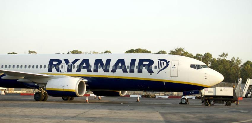 Ryanair od jula uspostavlja letove, ukoliko budu smanjene restriktivne mjere