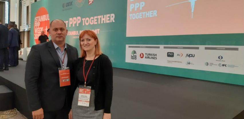 Turska prepoznala rad Vlade ZDK u oblasti javno-privatnog partnerstva