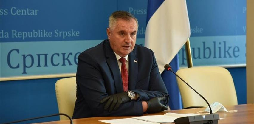 Višković: Pomoć ugostiteljima koji do sada nisu radili, minimalac za jun i jul