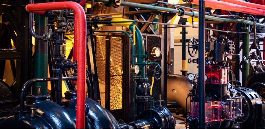 Naftne cijevi