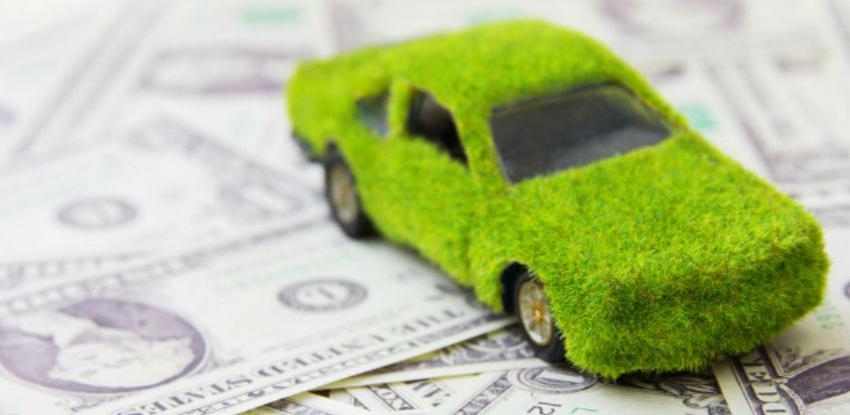 """Italija nudi subvencije za """"Zelena vozila"""""""
