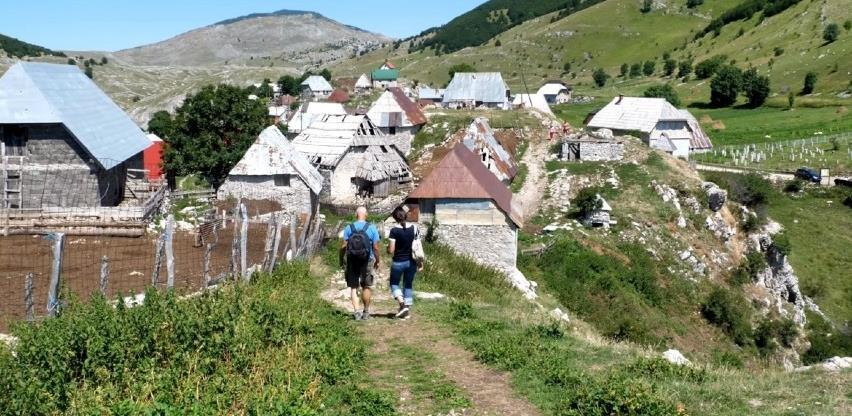 Za razvoj ruralnih preduzeća i poljoprivrede sedam miliona eura