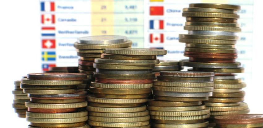 RS za devet mjeseci zabilježila vanjskotrgovinski deficit od 1,1 milijardu