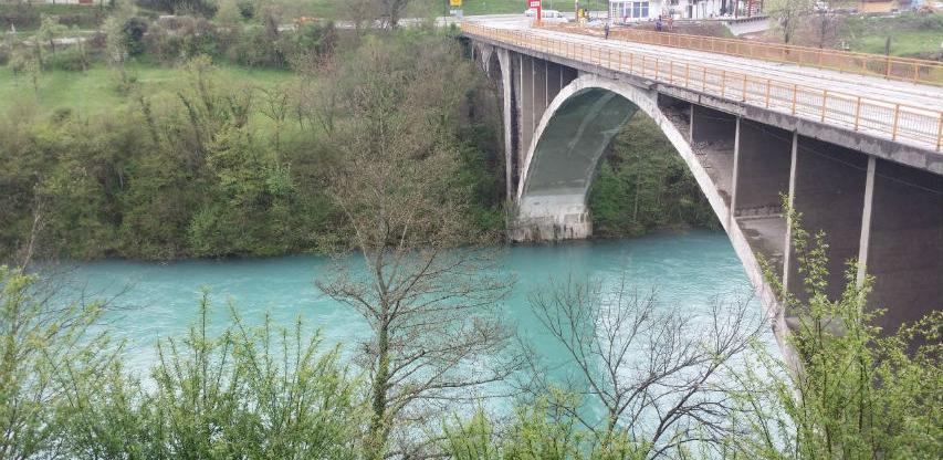 Projekt upravljanja slivom rijeke Drine jača saradnju BiH, Srbije i Crne Gore