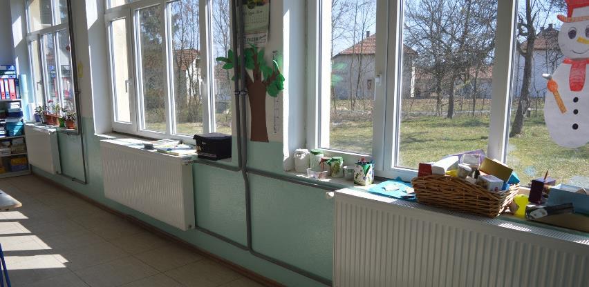 Značajna ulaganja Grada Visoko u infrastrukturu škola (FOTO)