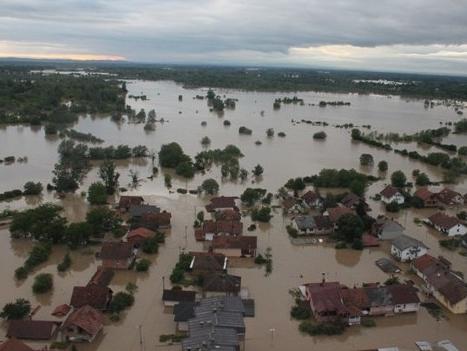 Dva i po mjeseca od katastrofe: EU ugovara 42 miliona eura