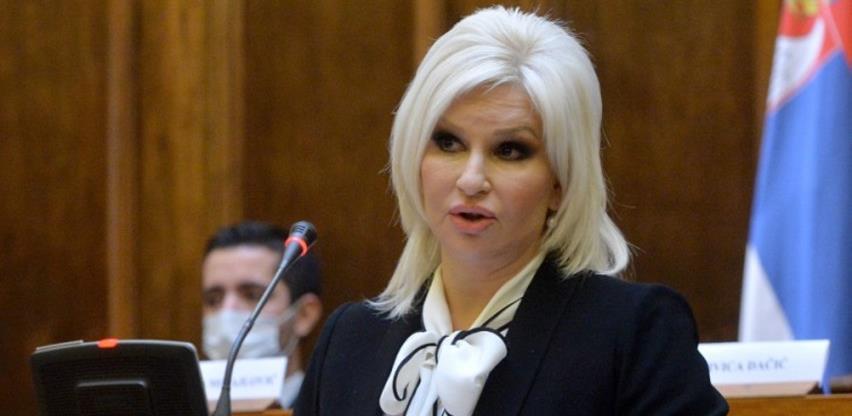 Srbija preuzela predsjedavanje Energetskom zajednicom