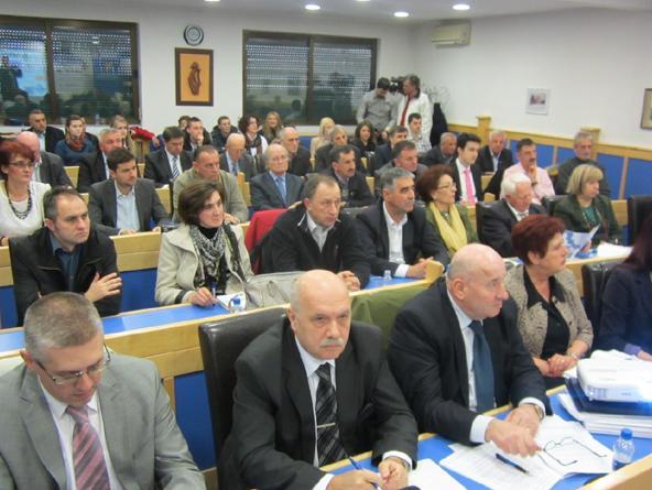 Konkretne mjere za stabilizaciju privrede Federacije BiH