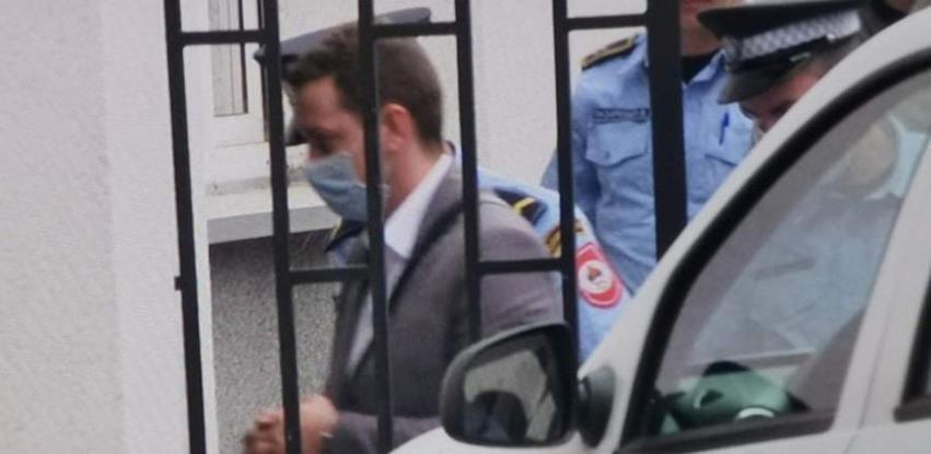 Zeljković i ostali ponovo na saslušanju, proširena istraga