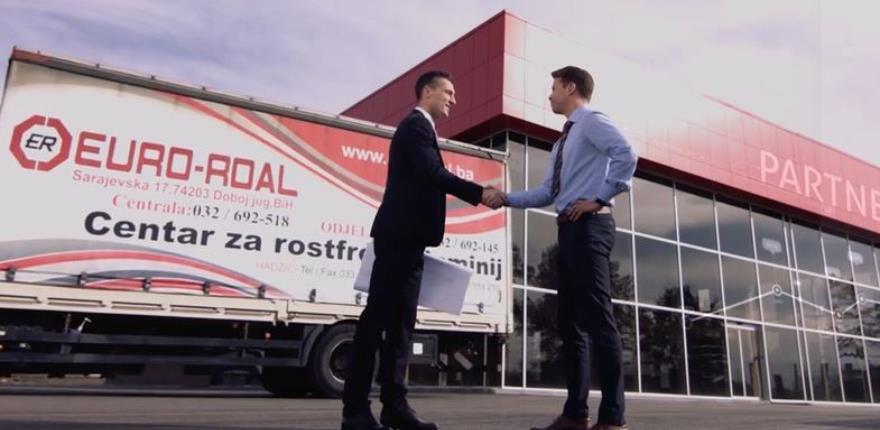 Uspostavljeno strateško partnerstvo kompanija Euro Roal  i Eminal