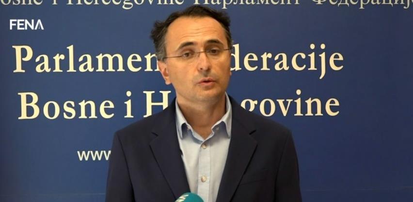 U Federaciji BiH potpuno vakcinisano sedam posto stanovništva