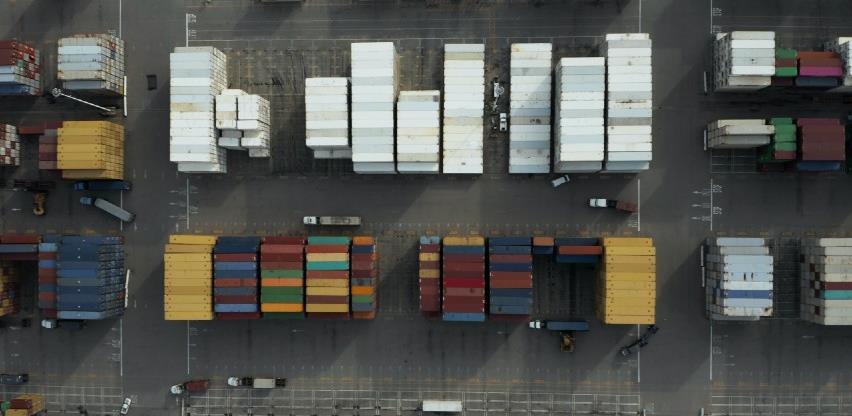 Izvoz povećan za 7,3 posto, a uvoz smanjen za 6,3 posto