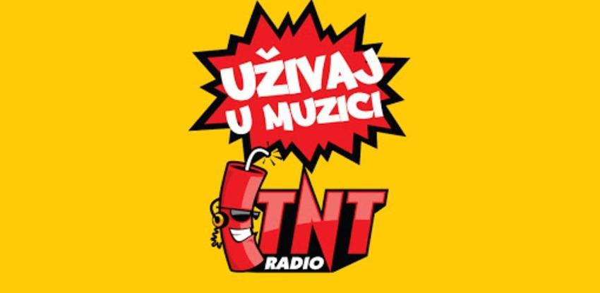 U Sarajevu lansiran TNT Radio na 101.2 FM