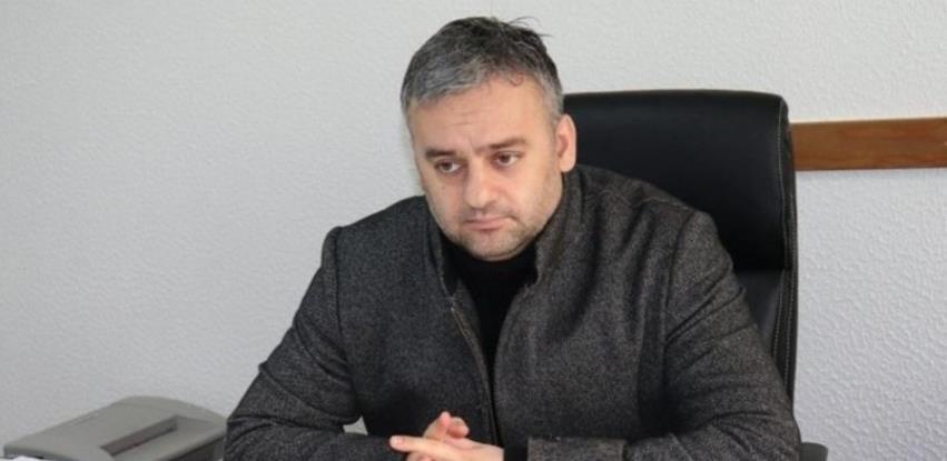 Kanlić: Realizacija budžet BPK-a Goražde zavisit će od prihoda