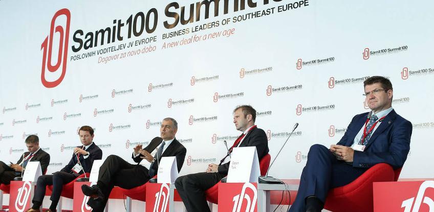 Summit100 jedan od najvažnijih skupova za gospodarsku suradnju u regiji