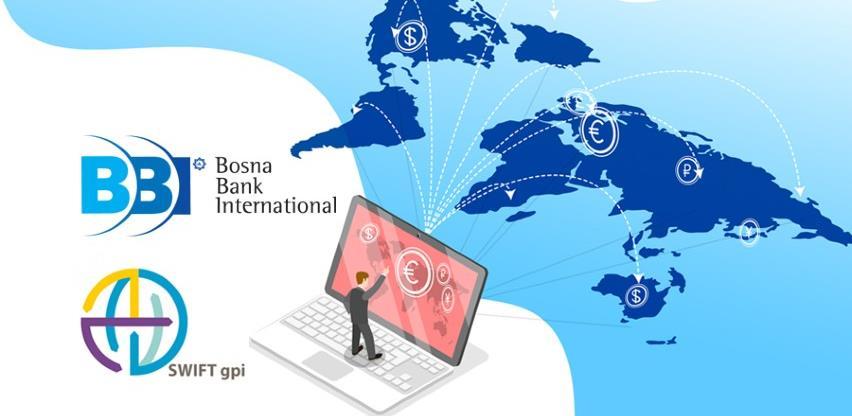 BBI banka prva u regionu ponudila inovativno rješenje za praćenje deviznih transakcija