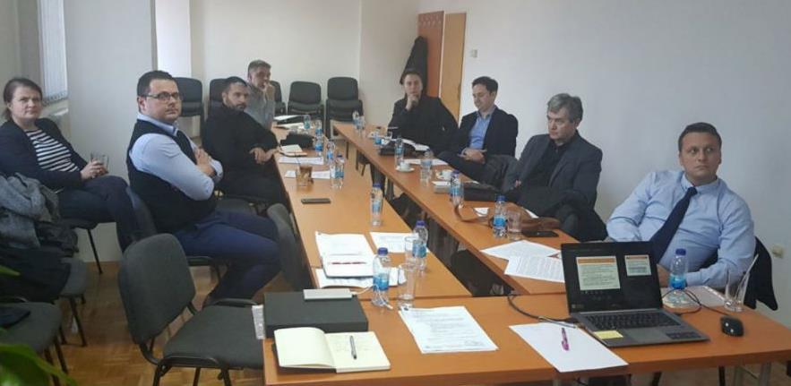 Održana sjednica Odbora Asocijacije metalske i elektroindustrije