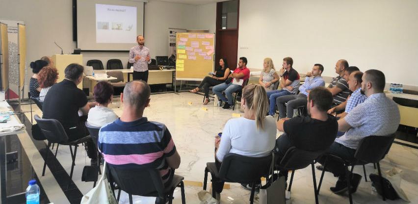 Počela obuka mentora praktične nastave u preduzećima