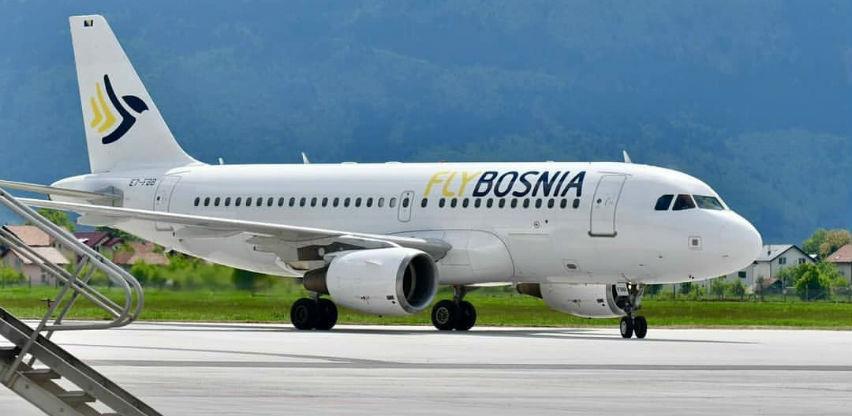 FlyBosnia otpustila skoro polovinu uposlenika
