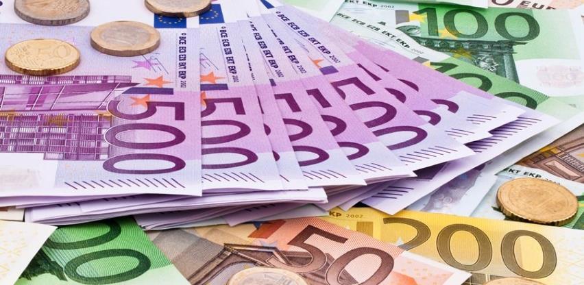 Predviđen rast broja zaposlenih i prosječne plate u BiH