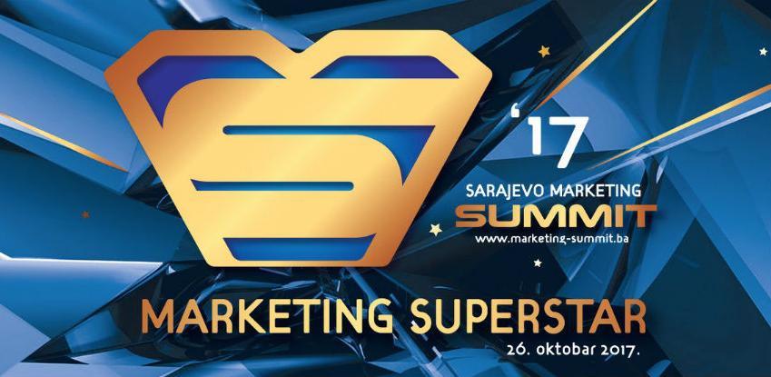 Sarajevo Marketing Summit je događaj koji biznismeni ne smiju propustiti