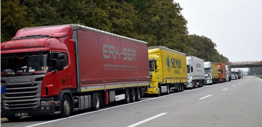 Uvoz robe iz BiH i centralne Srbije spao na minimum