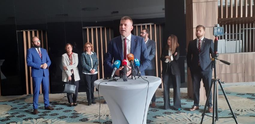 SDP traži online sistem fiskalizacije, Milićević poručuje da iznose populističke informacije