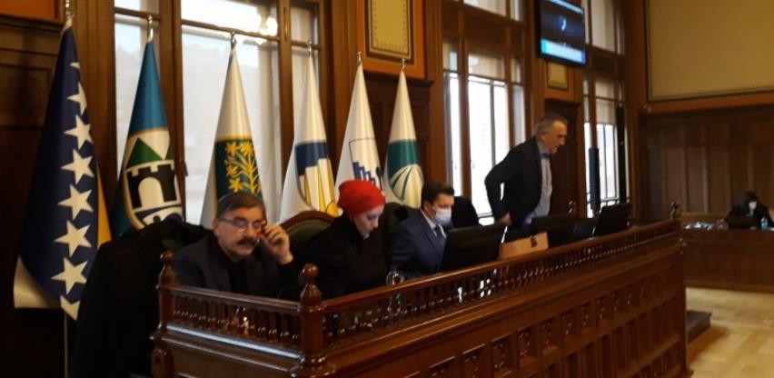 Usvojen budžet Grada Sarajeva za 2021. u iznosu od 15.674.499 KM